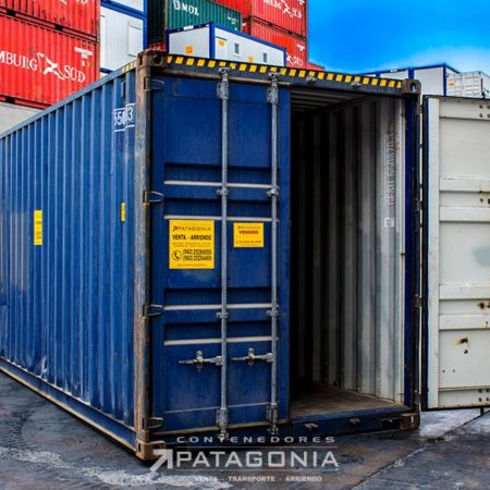 Containers para Bodegas armables